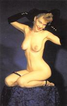top019353 - Risque Post Card