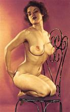 top019359 - Risque Post Card