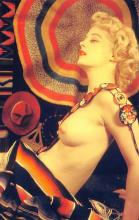 top019371 - Risque Post Card