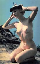 top019375 - Risque Post Card