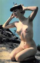 top019377 - Risque Post Card