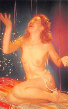 top019381 - Risque Post Card