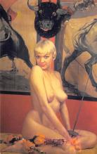 top019385 - Risque Post Card