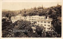 top020451 - Hospital Post Card