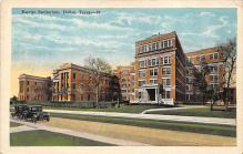 top020453 - Hospital Post Card