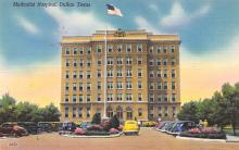 top020523 - Hospitals Post Card