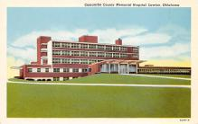 top020811 - Hospitals Post Card