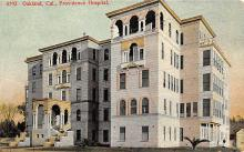 top020853 - Hospitals Post Card