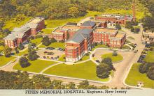 top020859 - Hospitals Post Card
