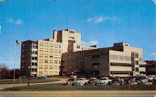 top020869 - Hospitals Post Card