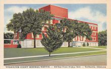 top020887 - Hospitals Post Card