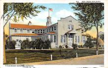 top020891 - Hospitals Post Card