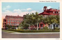 top020893 - Hospitals Post Card