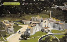 top020937 - Hospitals Post Card