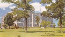 top021049 - Hospitals Post Card