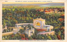 top021323 - Organ Post Card