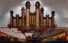 top021333 - Organ Post Card