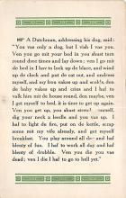 top021581 - Poetry Post Card