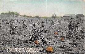 top021599 - Poetry Post Card
