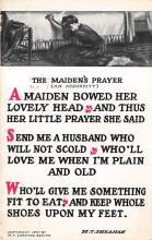 top021611 - Poetry Post Card