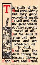 top021619 - Poetry Post Card