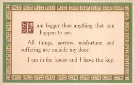 top021623 - Poetry Post Card
