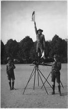 top021653 - Scouts Post Card