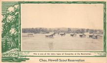 top021679 - Scouts Post Card