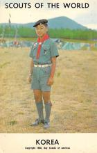 top021707 - Scouts Post Card