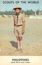 top021709 - Scouts Post Card