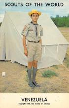 top021711 - Scouts Post Card
