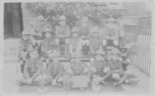 top021725 - Scouts Post Card