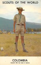 top021729 - Scouts Post Card