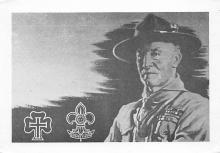 top021753 - Scouts Post Card