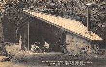 top021805 - Scouts Post Card