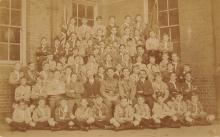 top021811 - Scouts Post Card