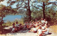 top021819 - Scouts Post Card