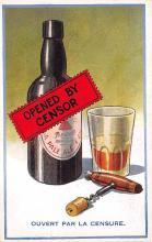 top021923 - Cork Screws Post Card