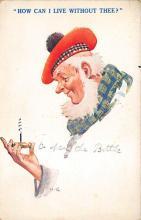 top021927 - Cork Screws Post Card