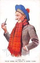 top021929 - Cork Screws Post Card