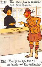 top021941 - Cork Screws Post Card