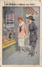 top021945 - Cork Screws Post Card