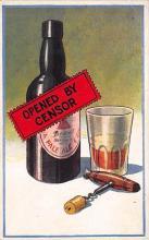 top021947 - Cork Screws Post Card