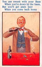 top021949 - Cork Screws Post Card