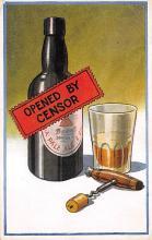 top021953 - Cork Screws Post Card