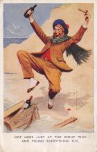 top021955 - Cork Screws Post Card