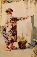 top022023 - Norman Rockwell