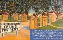 top022367 - Outhouses Post Card Out House Postcard