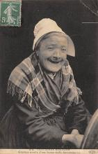 top022531 - Native Dress Postcard