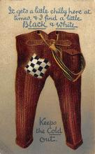 top022551 - Native Dress Postcard